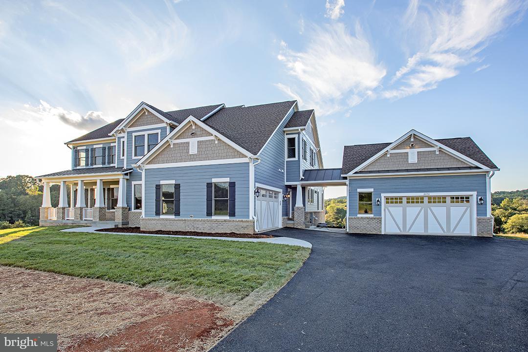 단독 가정 주택 용 매매 에 11311 Bellmont Drive 11311 Bellmont Drive Fairfax, 버지니아 22030 미국