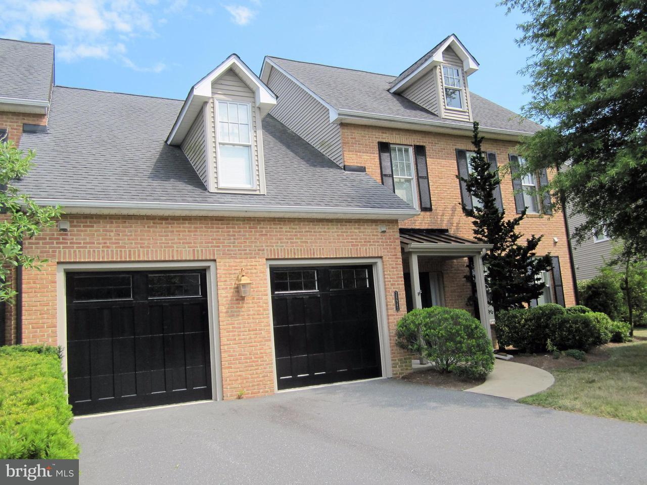 Townhouse for Sale at 28943 JASPER Lane 28943 JASPER Lane Easton, Maryland 21601 United States