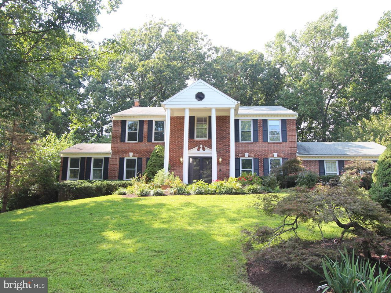 Single Family Home for Sale at 11692 HOLLYVIEW Drive 11692 HOLLYVIEW Drive Great Falls, Virginia 22066 United States