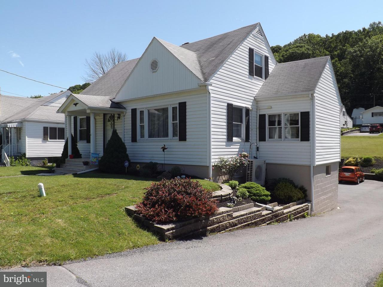 Single Family for Sale at 160 Raystown Rd Everett, Pennsylvania 15537 United States