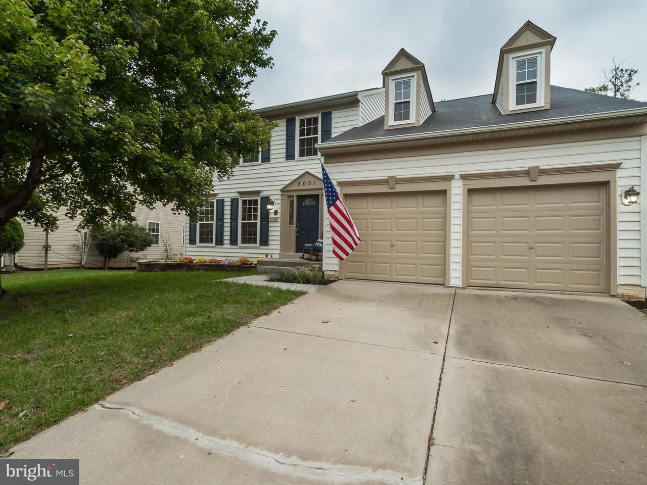 Einfamilienhaus für Verkauf beim 3001 HILLSIDE Avenue 3001 HILLSIDE Avenue Cheverly, Maryland 20785 Vereinigte Staaten
