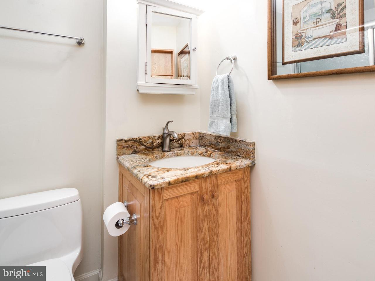 Additional photo for property listing at 950 25th St NW #112-N  Washington, District Of Columbia 20037 United States