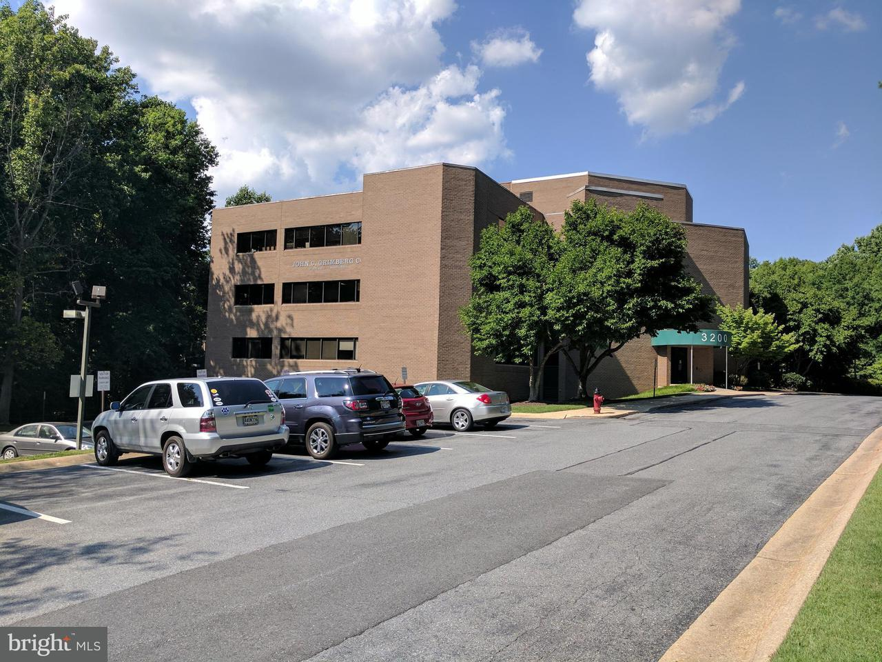 Commercial for Sale at 3200 Tower Oaks Blvd #4b1 3200 Tower Oaks Blvd #4b1 Rockville, Maryland 20850 United States