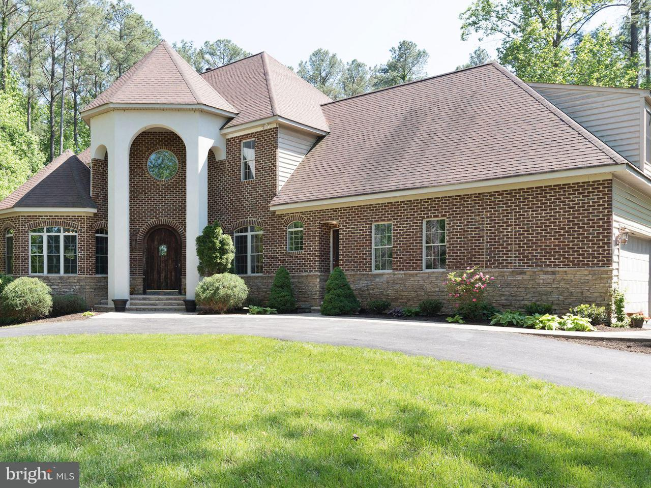 Casa Unifamiliar por un Venta en 3 BEAVER RIDGE Road 3 BEAVER RIDGE Road Stafford, Virginia 22556 Estados Unidos