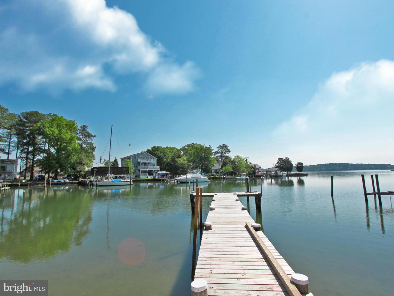 Einfamilienhaus für Verkauf beim 17429 POPLAR Street 17429 POPLAR Street Piney Point, Maryland 20674 Vereinigte Staaten