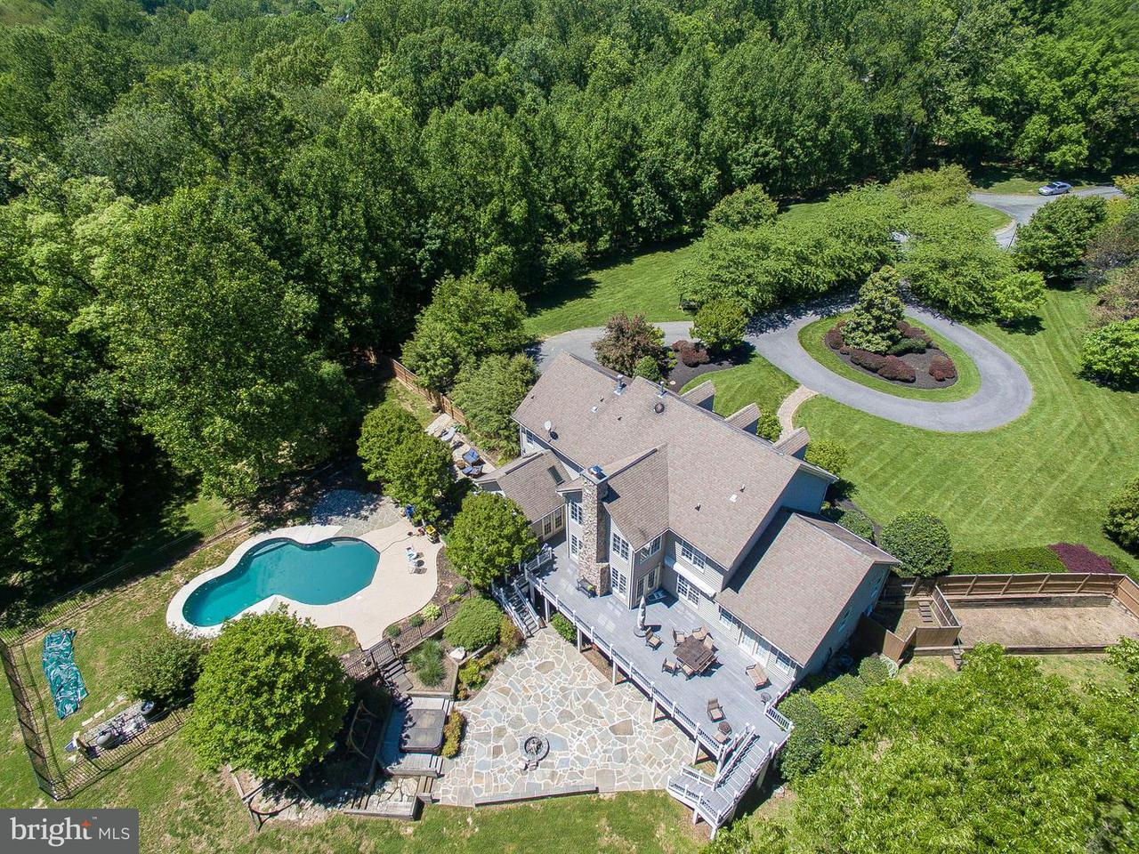 Single Family Home for Sale at 9136 GOSHEN PARK Place 9136 GOSHEN PARK Place Gaithersburg, Maryland 20882 United States