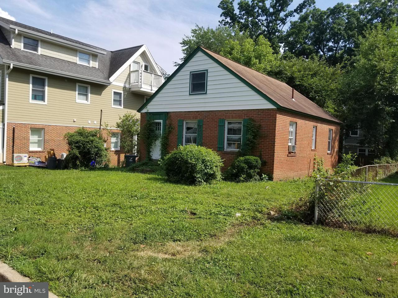 土地 のために 売買 アット 3222 20TH RD N 3222 20TH RD N Arlington, バージニア 22207 アメリカ合衆国