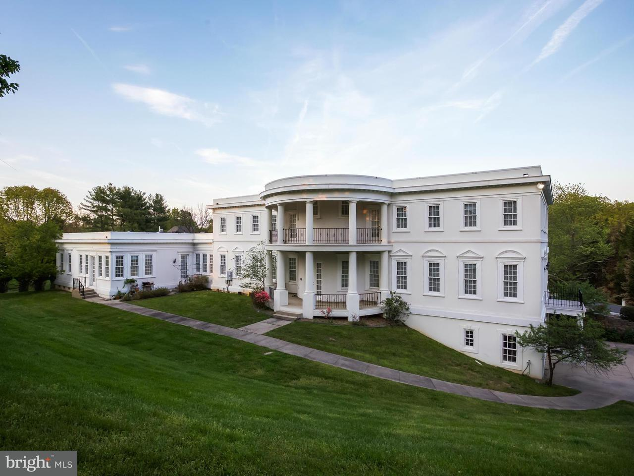 Single Family Home for Sale at 1111 Towlston Road 1111 Towlston Road McLean, Virginia 22102 United States