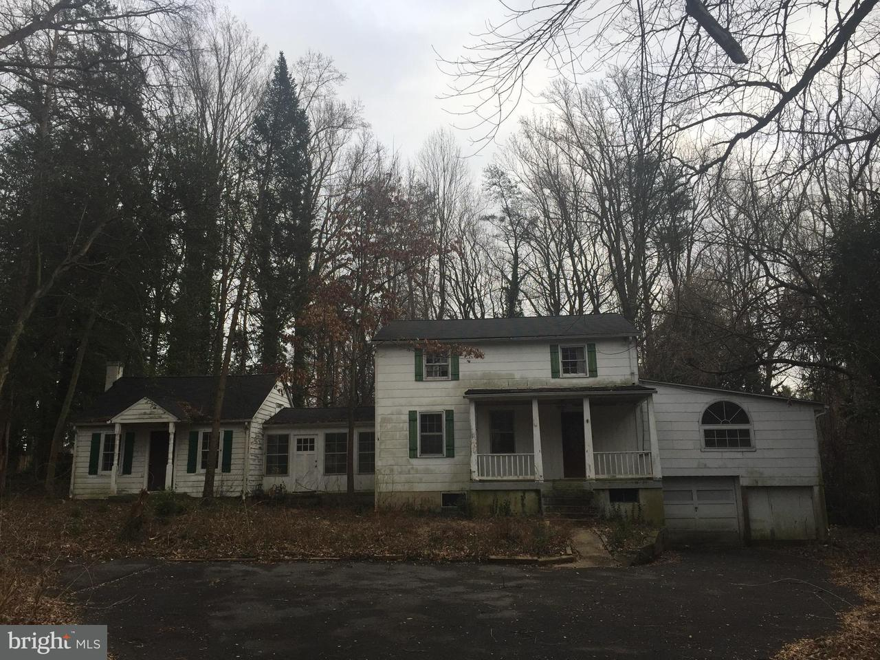 Land for Sale at 7315 BEVERLY Street 7315 BEVERLY Street Annandale, Virginia 22003 United States