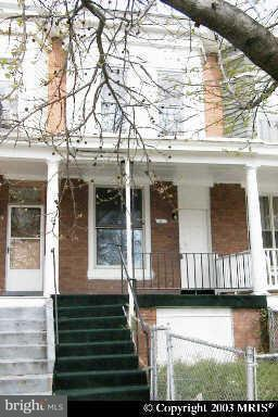 Other Residential for Rent at 3218 W. Belvedere Ave W Baltimore, Maryland 21215 United States