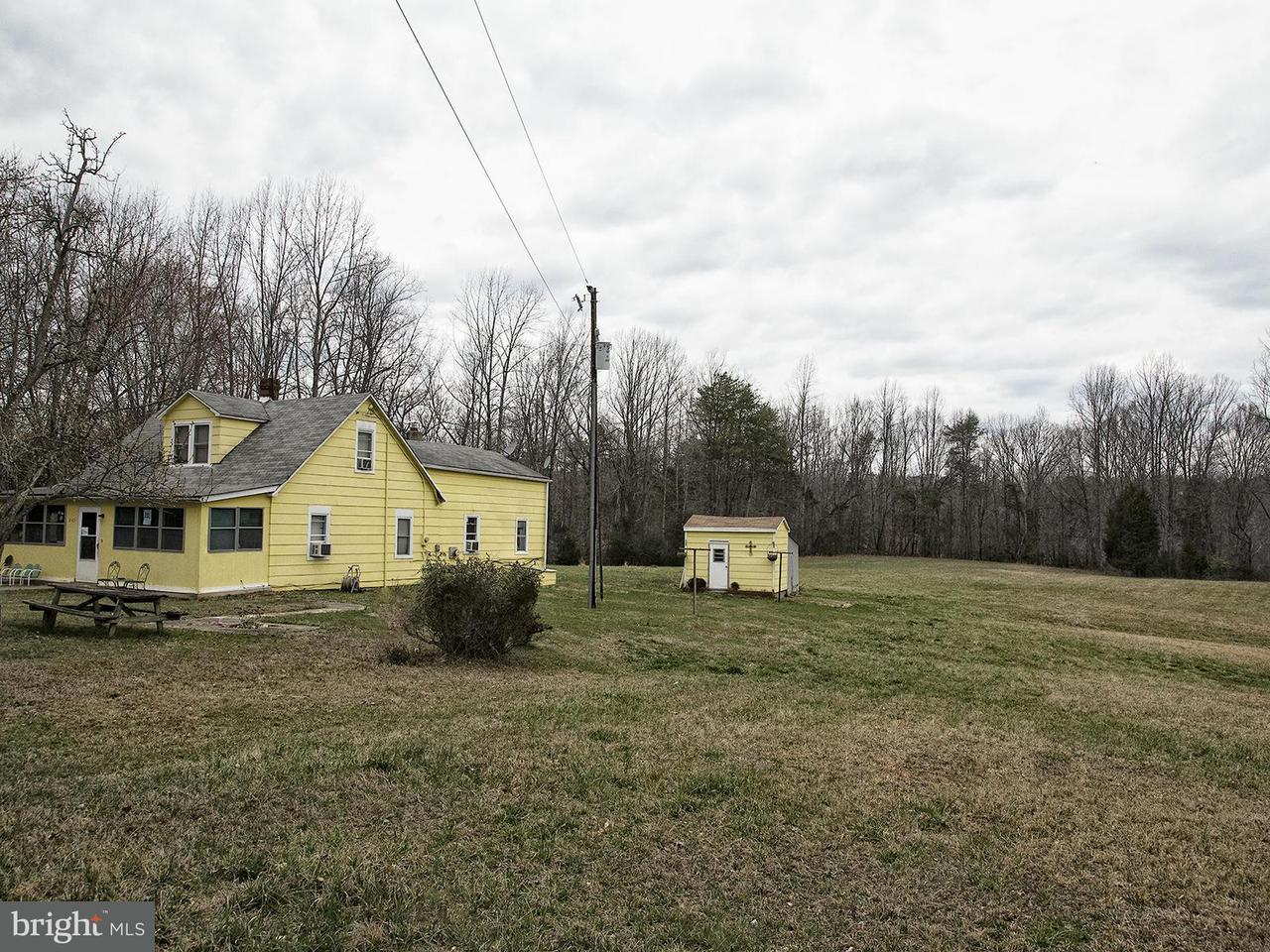 Additional photo for property listing at 243 DOC STONE Road 243 DOC STONE Road Stafford, Виргиния 22554 Соединенные Штаты