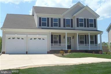 Other Residential for Rent at 20865 Haverford Ct Lexington Park, Maryland 20653 United States