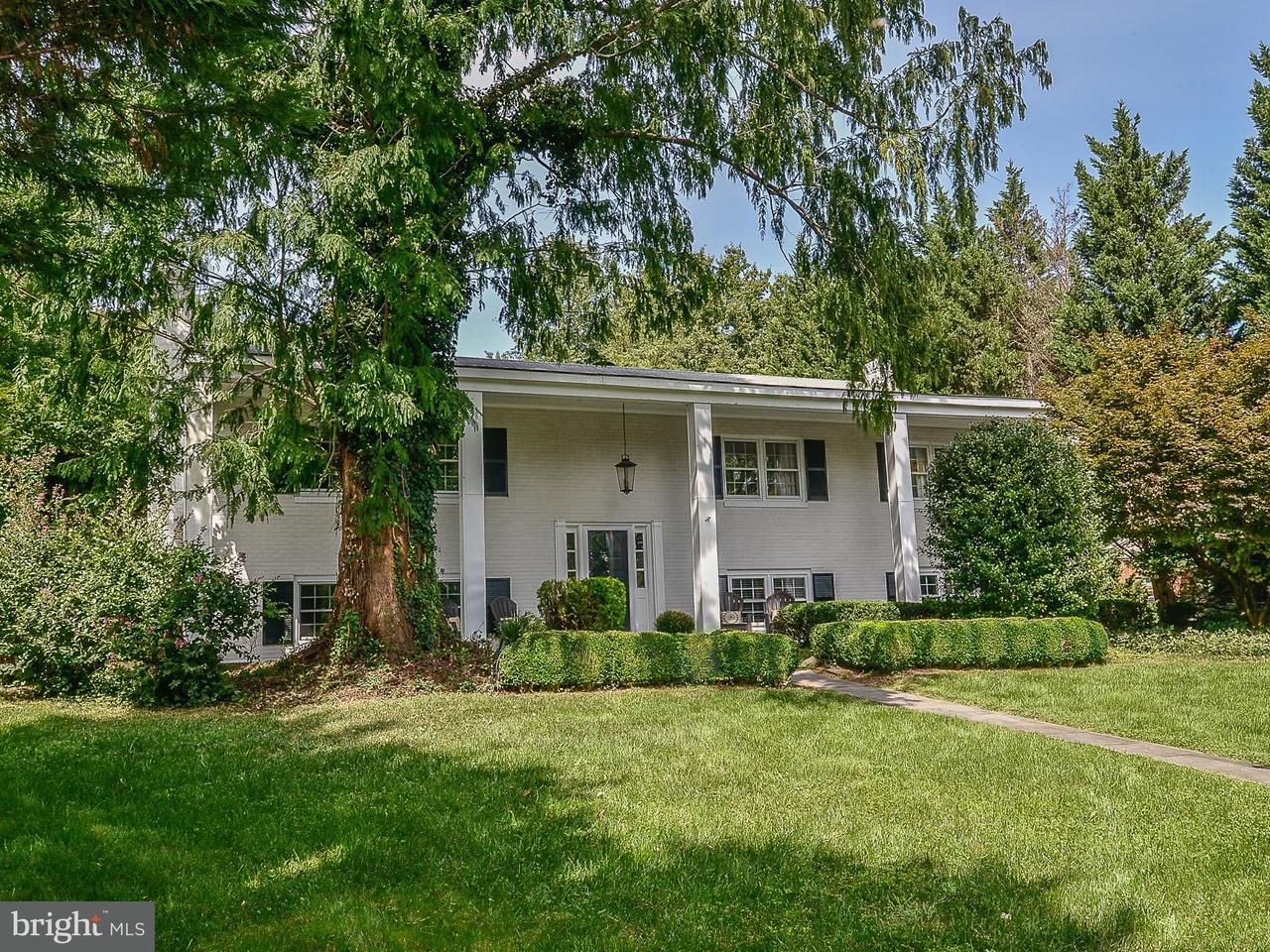 Single Family Home for Sale at 2918 MELANIE Lane 2918 MELANIE Lane Oakton, Virginia 22124 United States