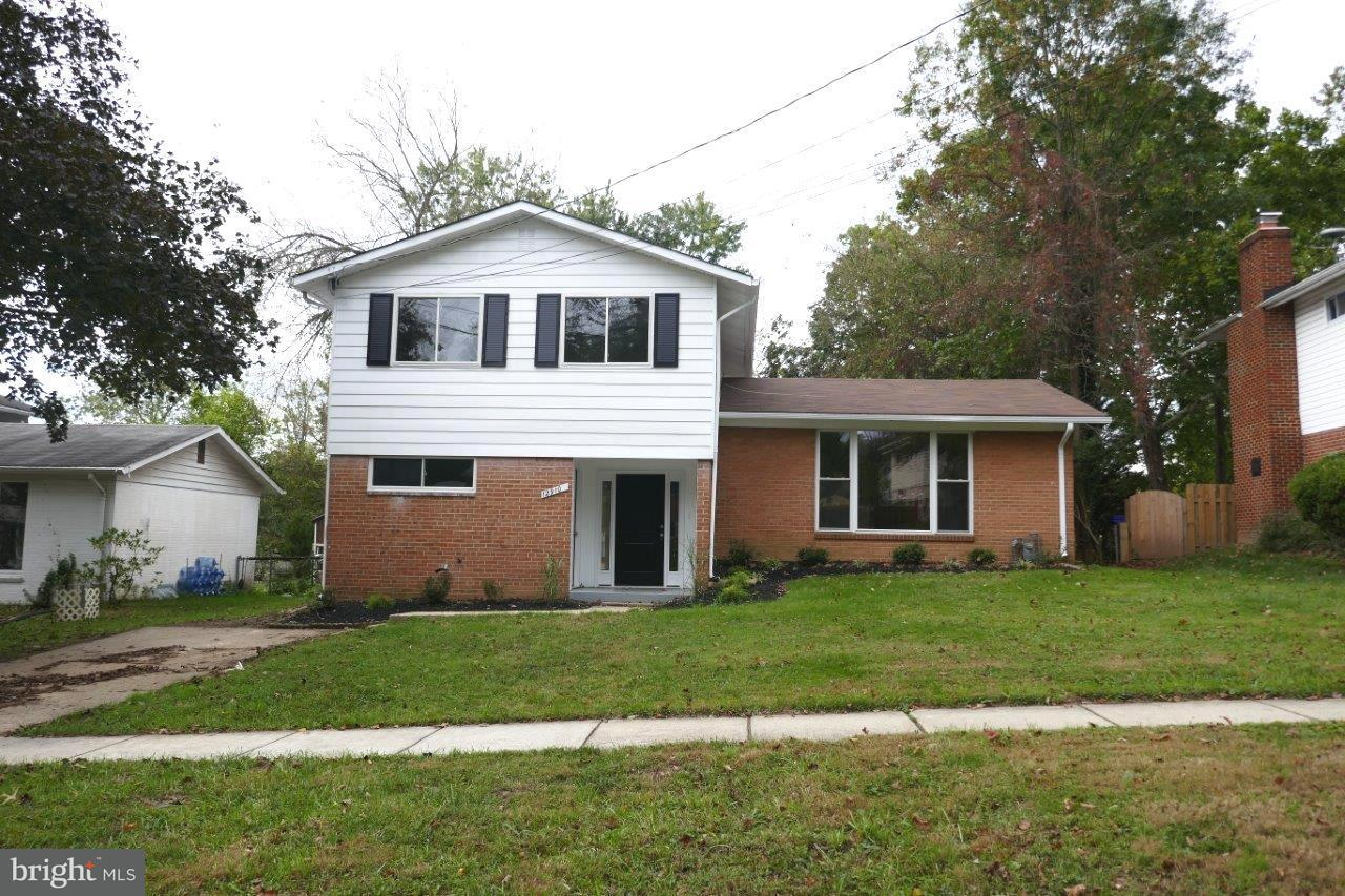 Single Family Home for Sale at 12910 MARGOT Drive 12910 MARGOT Drive Rockville, Maryland 20853 United States