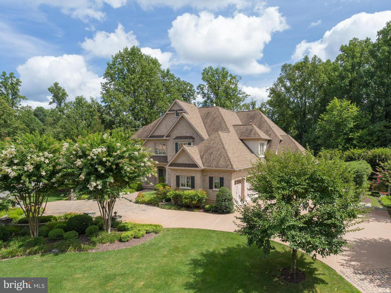 Single Family Home for Sale at 1005 SHALLOW CREEK Place 1005 SHALLOW CREEK Place Great Falls, Virginia 22066 United States