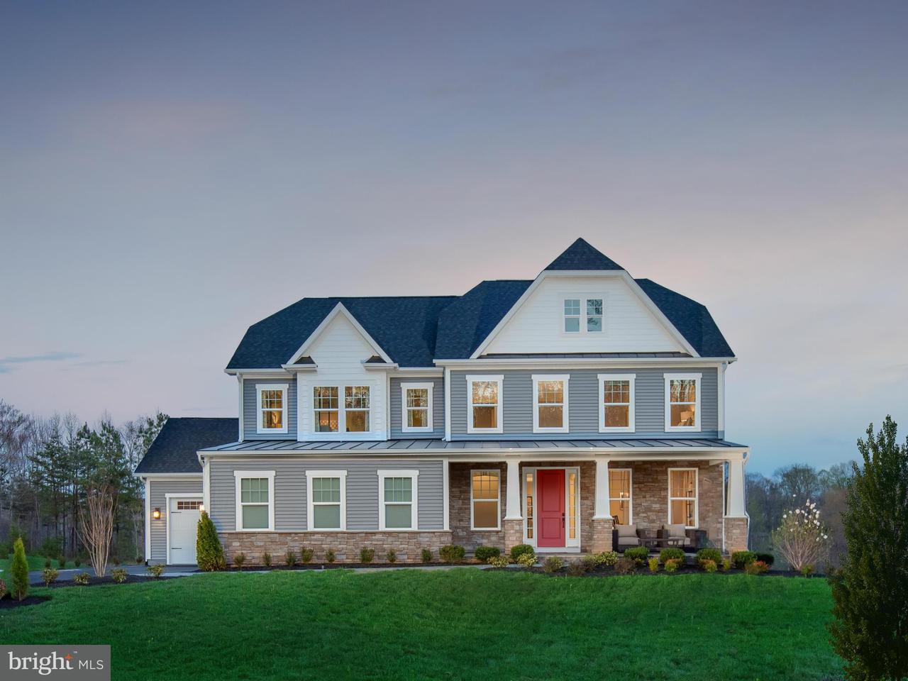 Villa per Vendita alle ore 7807 WARRENTON CHASE Drive 7807 WARRENTON CHASE Drive Warrenton, Virginia 20187 Stati Uniti