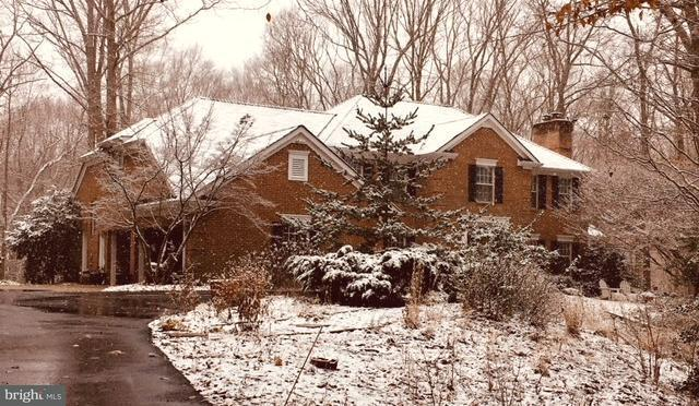 Single Family Home for Sale at 4750 CAMP ROOSEVELT Drive 4750 CAMP ROOSEVELT Drive Chesapeake Beach, Maryland 20732 United States