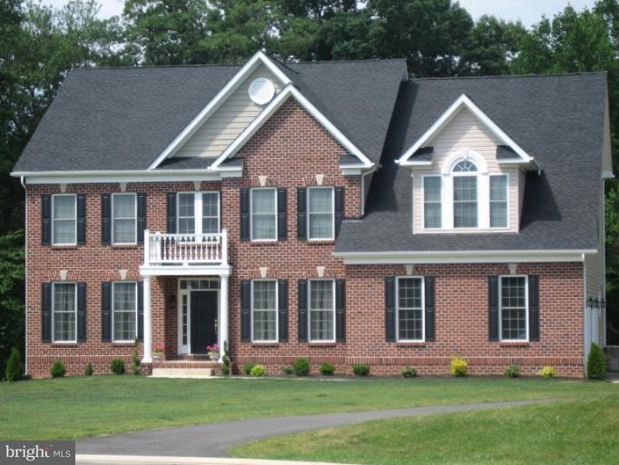 Частный односемейный дом для того Продажа на 3 MCGLOTHLIN Road 3 MCGLOTHLIN Road Conowingo, Мэриленд 21918 Соединенные Штаты
