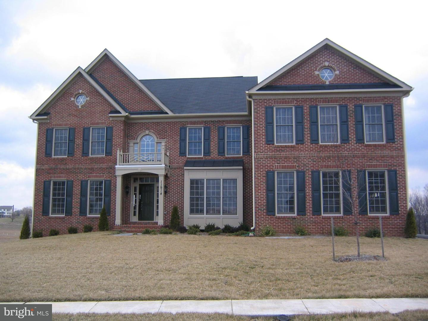 Other Residential for Rent at 11914 Kigger Jack Ln Clarksburg, Maryland 20871 United States