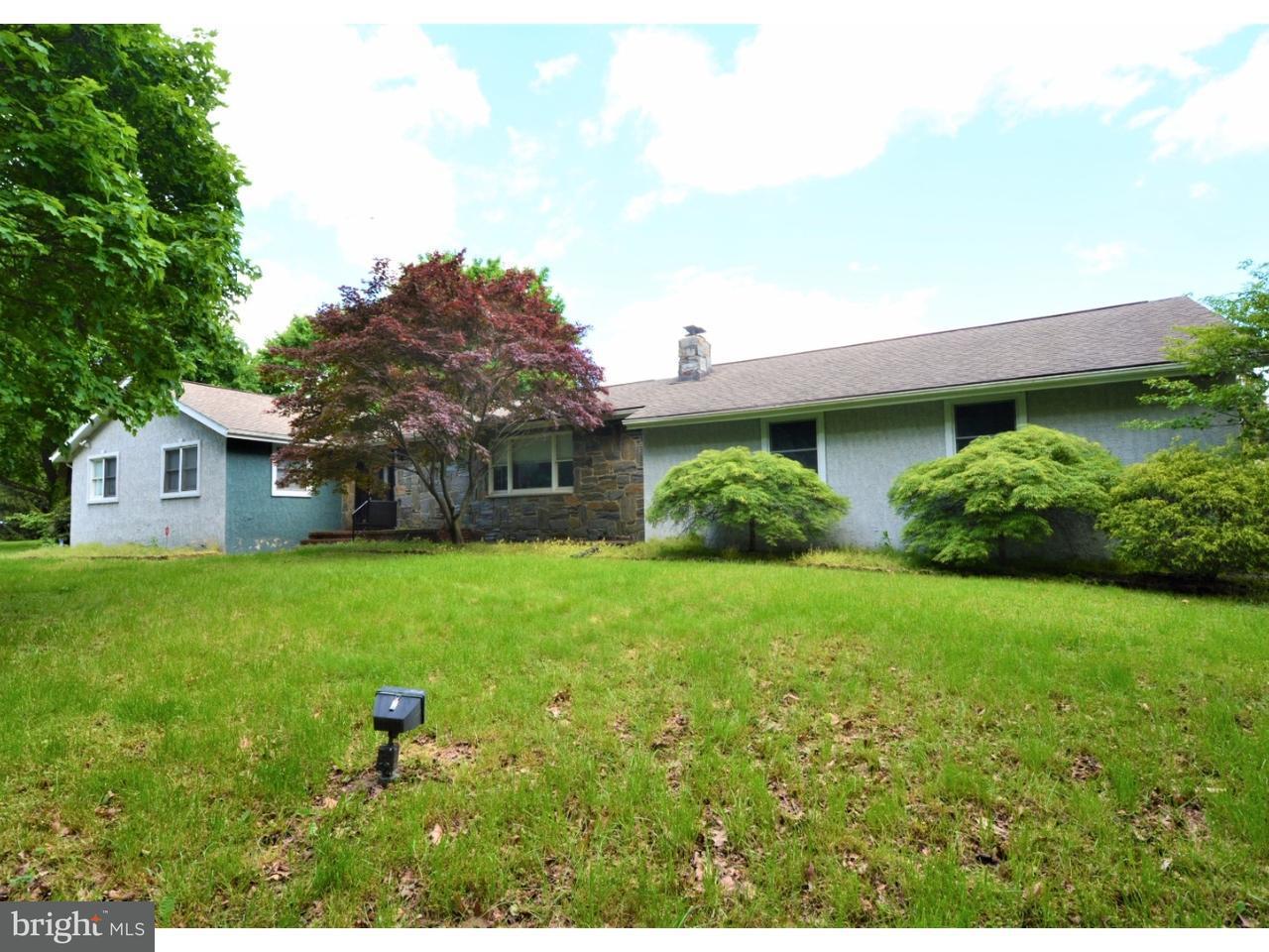 Maison unifamiliale pour l à louer à 438 BROWNING Lane Cherry Hill, New Jersey 08003 États-Unis