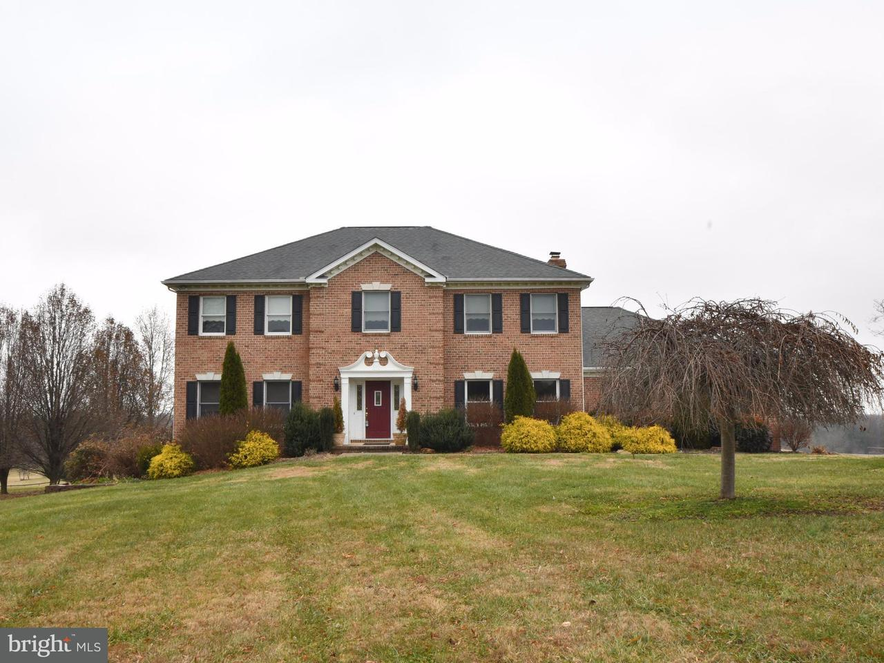 Villa per Vendita alle ore 2902 NORTHERN DANCER Drive 2902 NORTHERN DANCER Drive Churchville, Maryland 21028 Stati Uniti