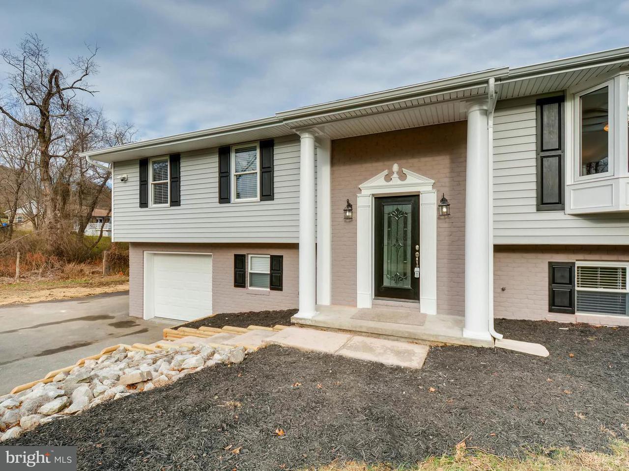 Single Family for Sale at 17 Rhineforte Dr Churchville, Maryland 21028 United States