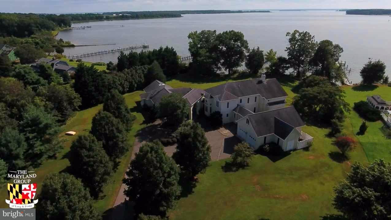 Casa Unifamiliar por un Venta en 39653 STETSON Lane 39653 STETSON Lane Compton, Maryland 20627 Estados Unidos