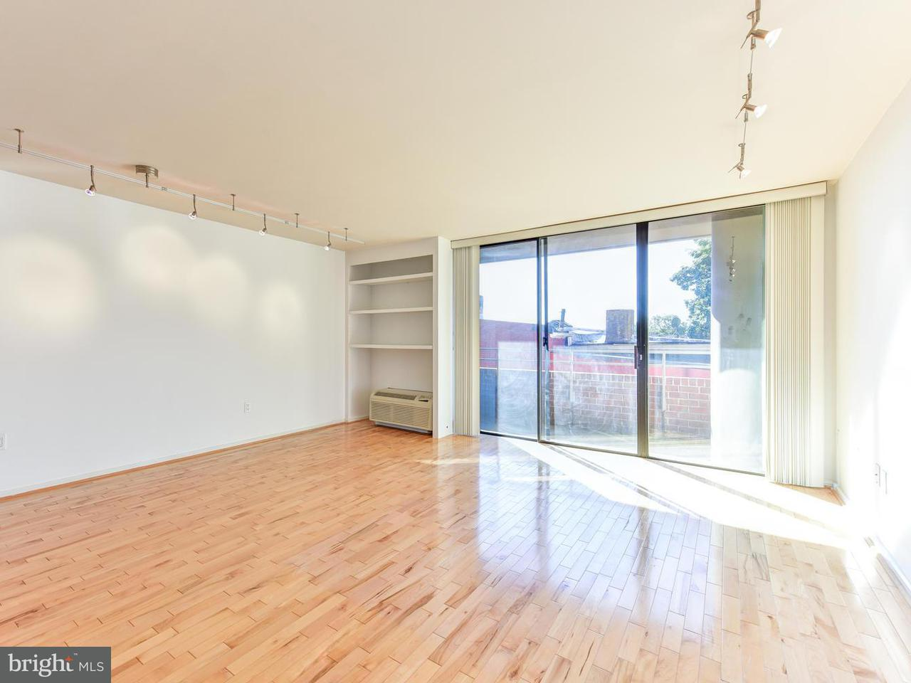 Condominium for Sale at 2141 P St NW #404 Washington, District Of Columbia 20037 United States