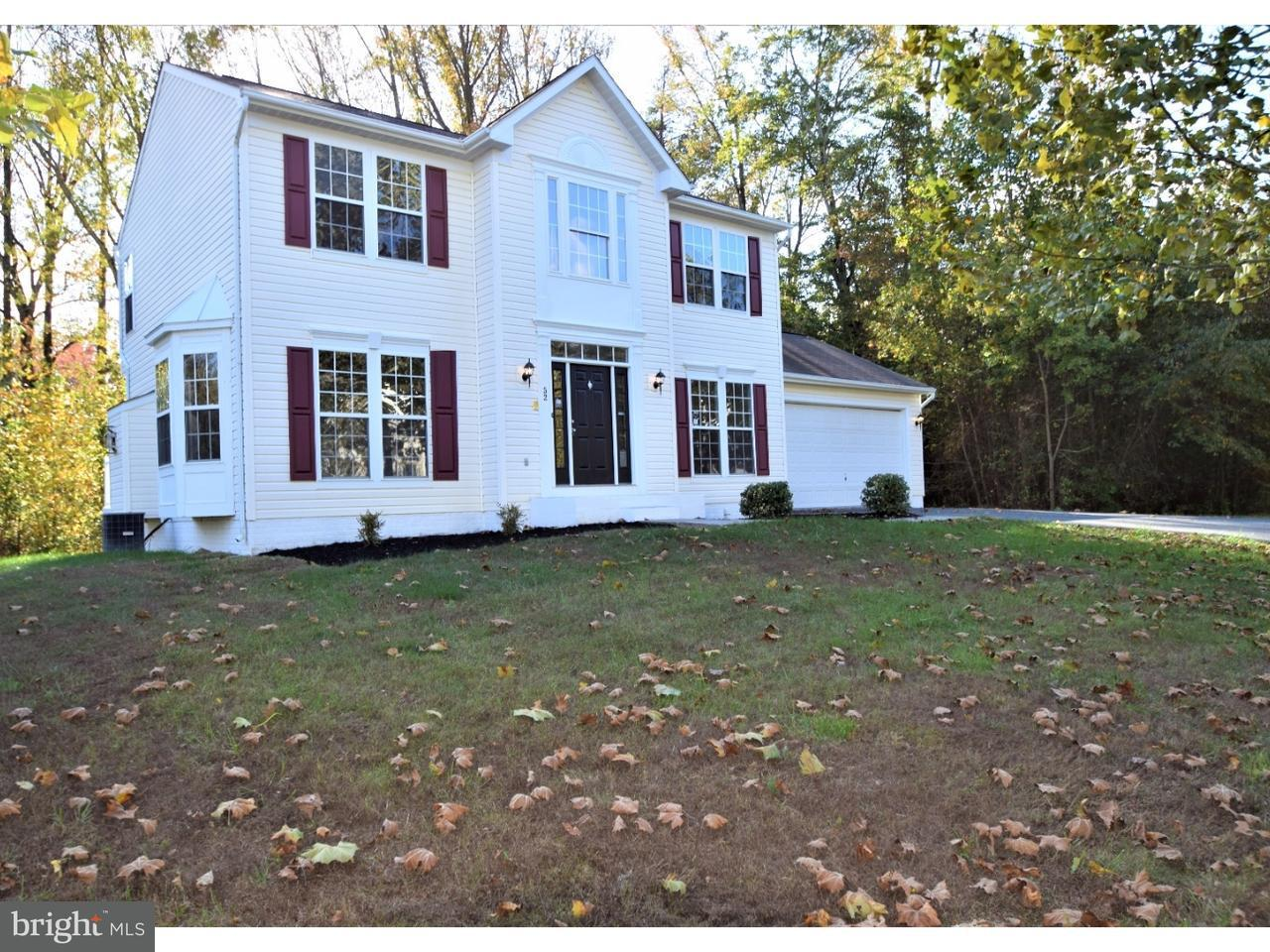 Single Family Home for Sale at 52 FORGE Court North East, Maryland 21901 United States