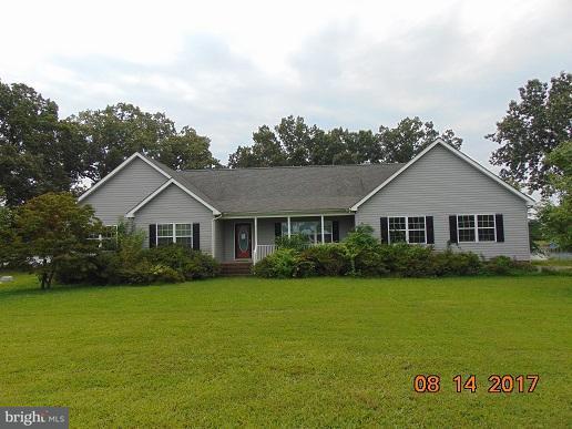 一戸建て のために 売買 アット 654 WHEATLAND ACRES Road 654 WHEATLAND ACRES Road Lottsburg, バージニア 22511 アメリカ合衆国