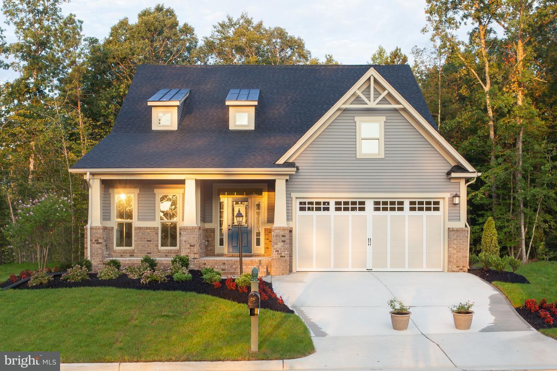 Single Family for Sale at Stray Winds Farm #castleton Harrisburg, Pennsylvania 17110 United States