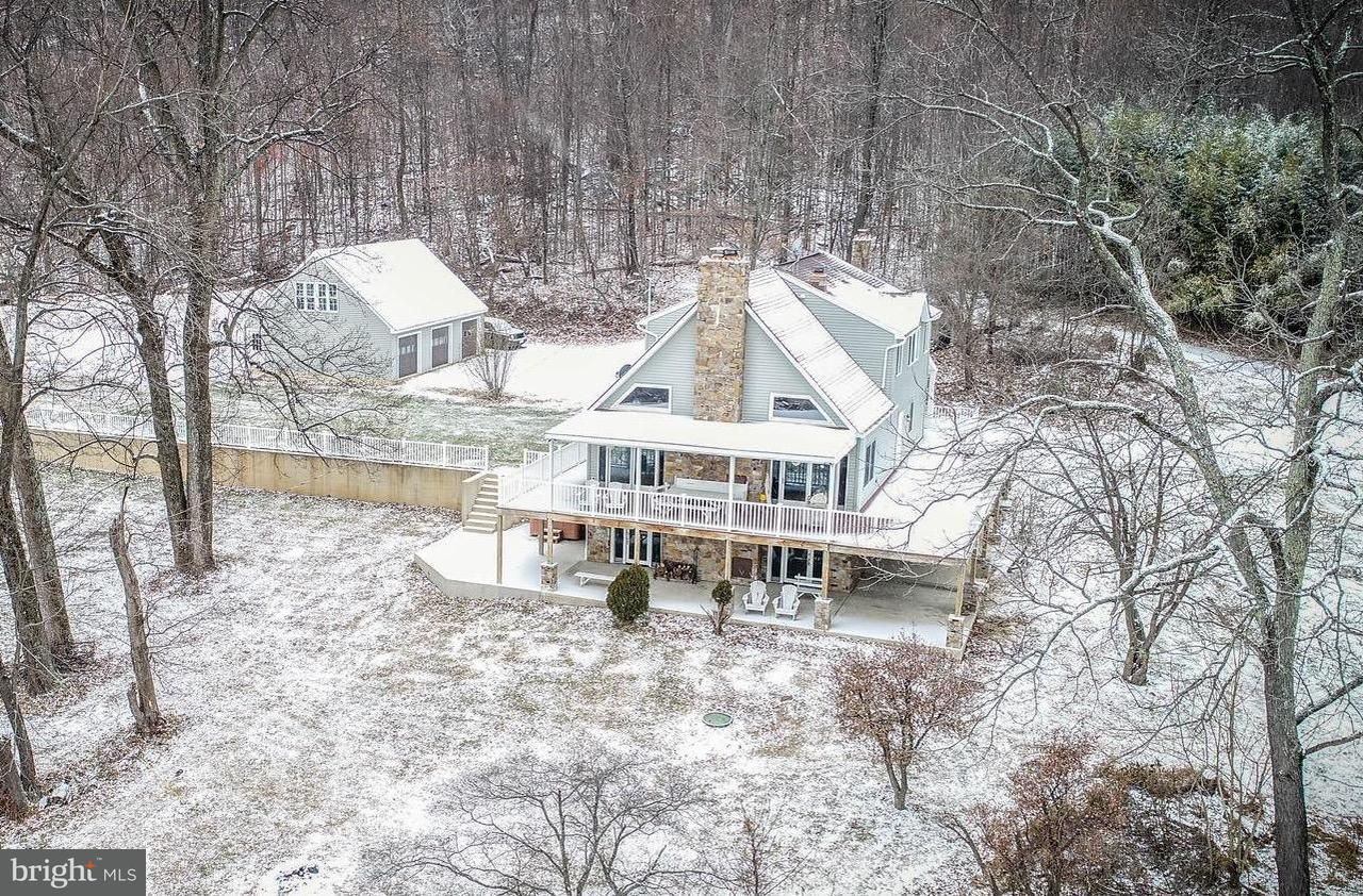 Single Family Home for Sale at 10812 Putman Road 10812 Putman Road Thurmont, Maryland 21788 United States