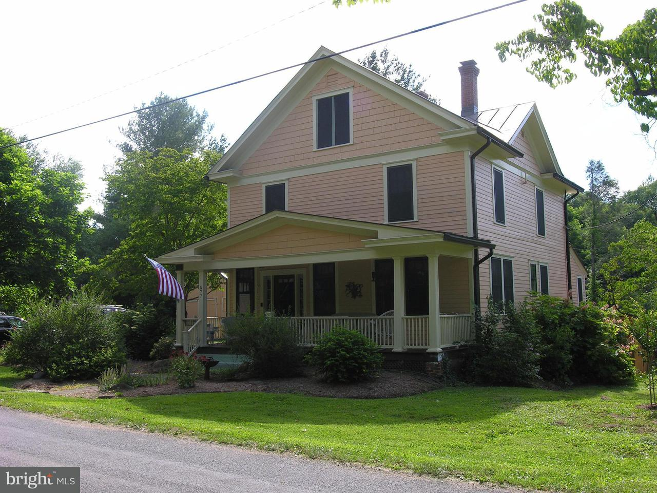 Other Residential for Rent at 577 Main St Washington, Virginia 22747 United States