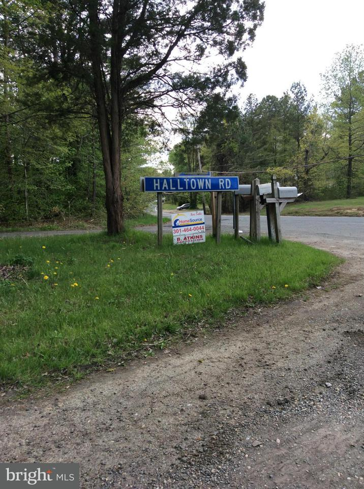 Land for Sale at 11101 Charles Wesley Hall Rd Laurel, Maryland 20707 United States