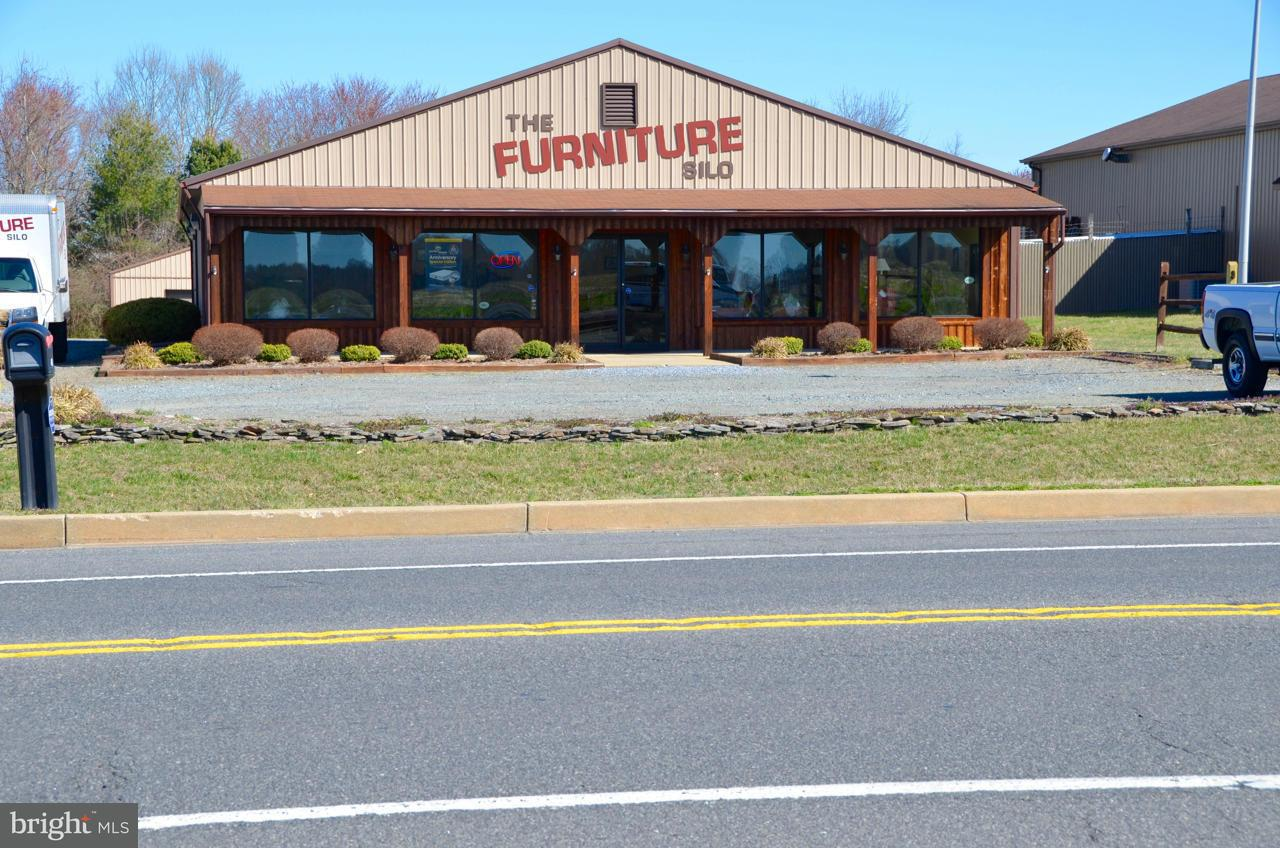Commercial for Sale at 6510 CHURCH HILL Road 6510 CHURCH HILL Road Centreville, Maryland 21617 United States