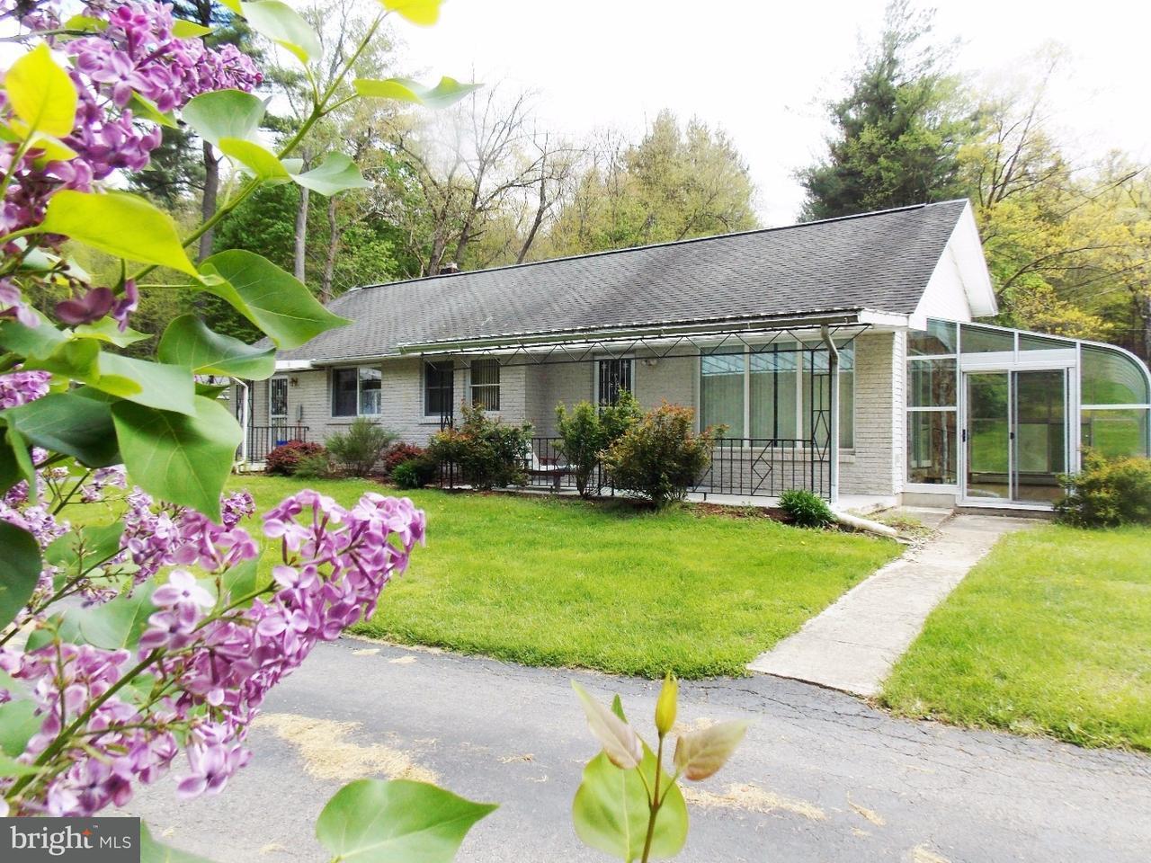 Частный односемейный дом для того Продажа на 926 LAUREL Street Jim Thorpe, Пенсильвания 18229 Соединенные Штаты