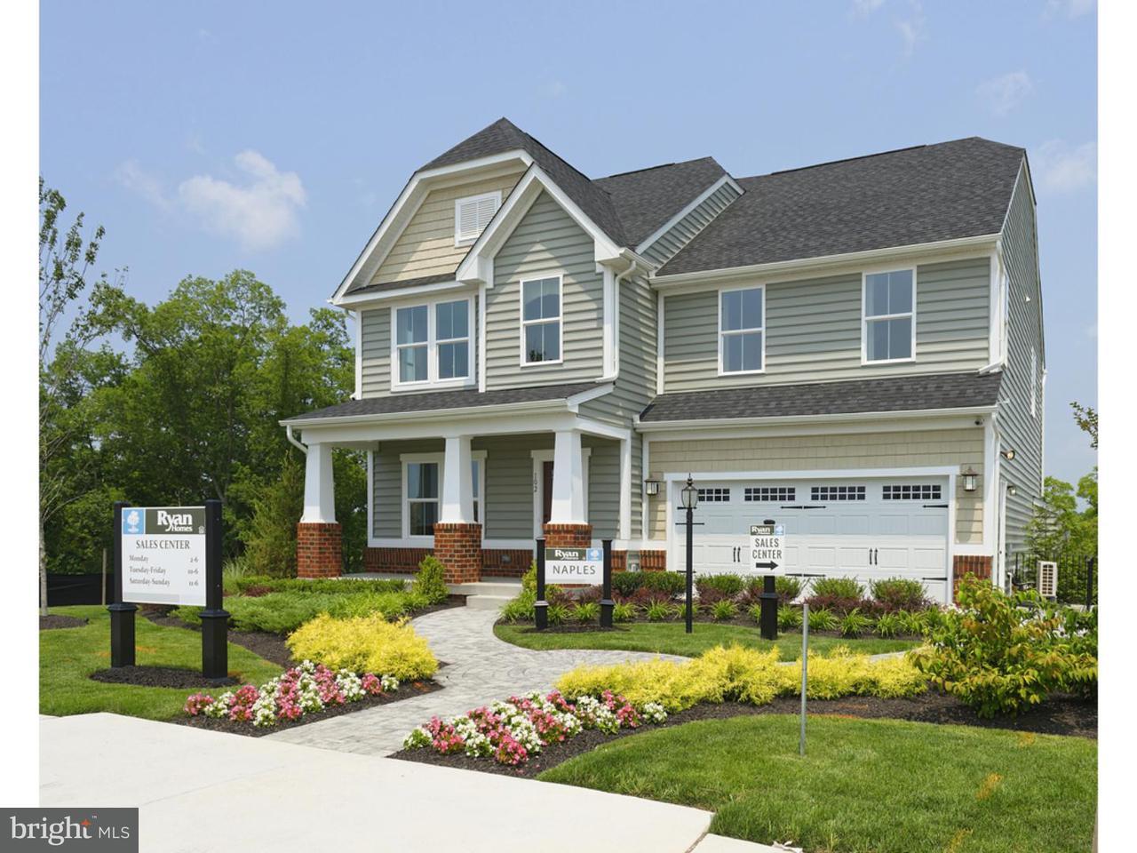Enfamiljshus för Försäljning vid 73 PETTITS BRIDGE Road Jamison, Pennsylvania 18929 Usa