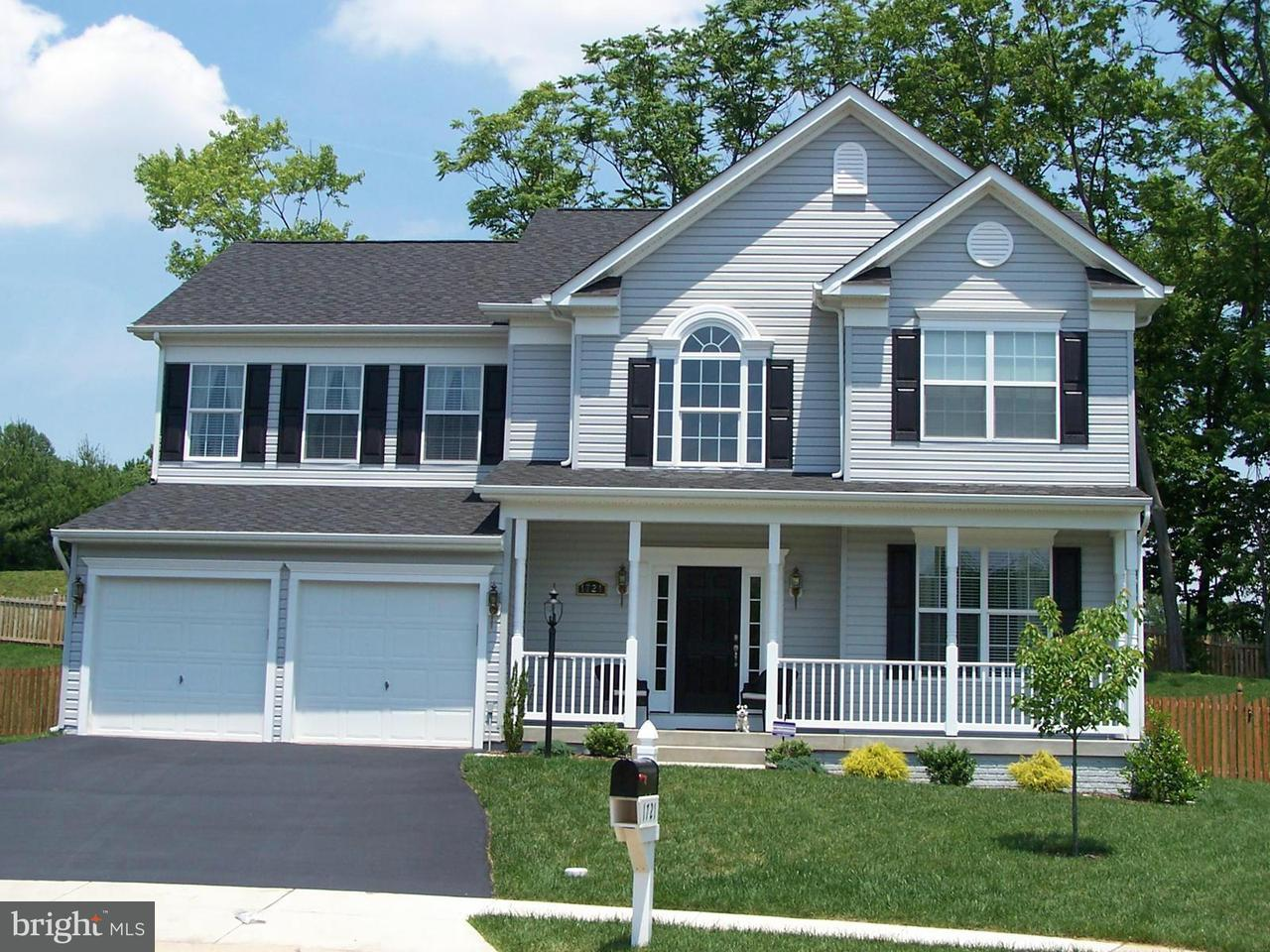 Single Family Home for Sale at BURKITTSVILLE Road BURKITTSVILLE Road Jefferson, Maryland 21755 United States