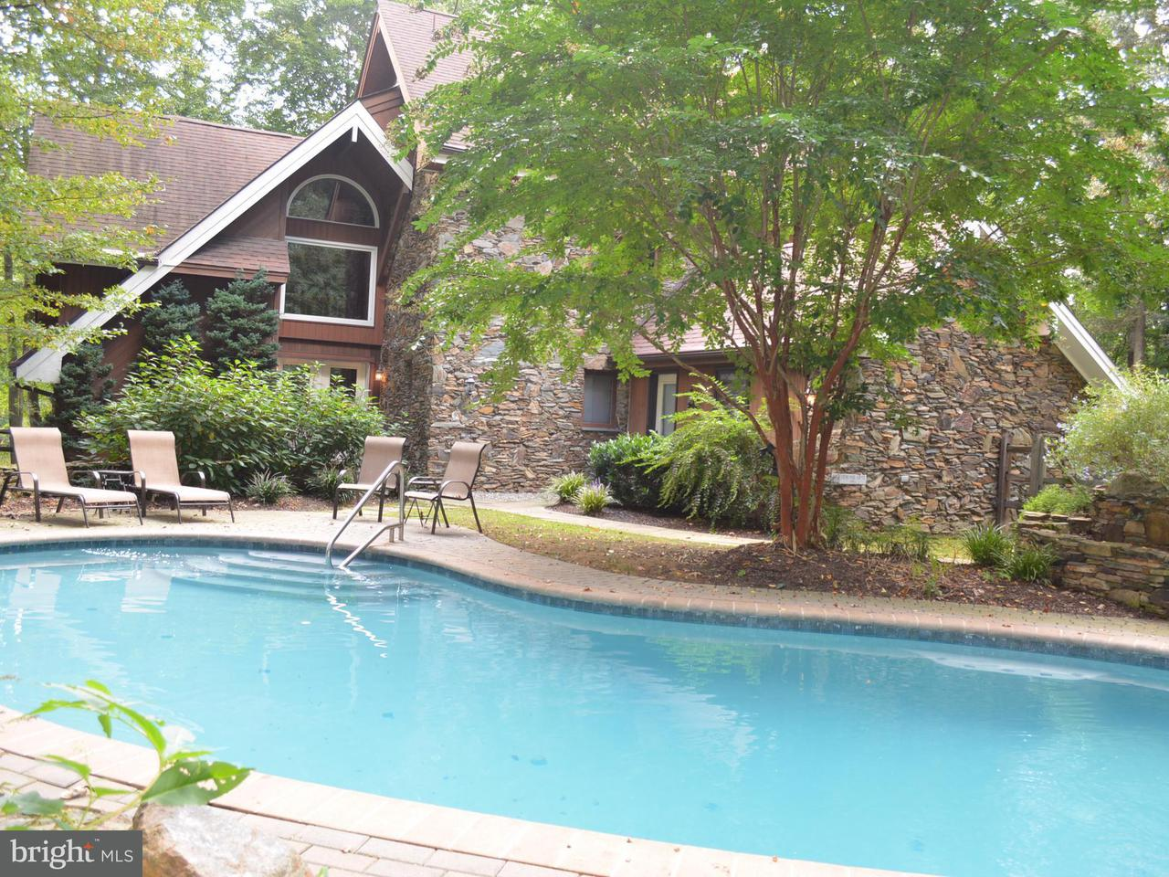 Single Family for Sale at 13840 Mill Creek Ln Galena, Maryland 21635 United States