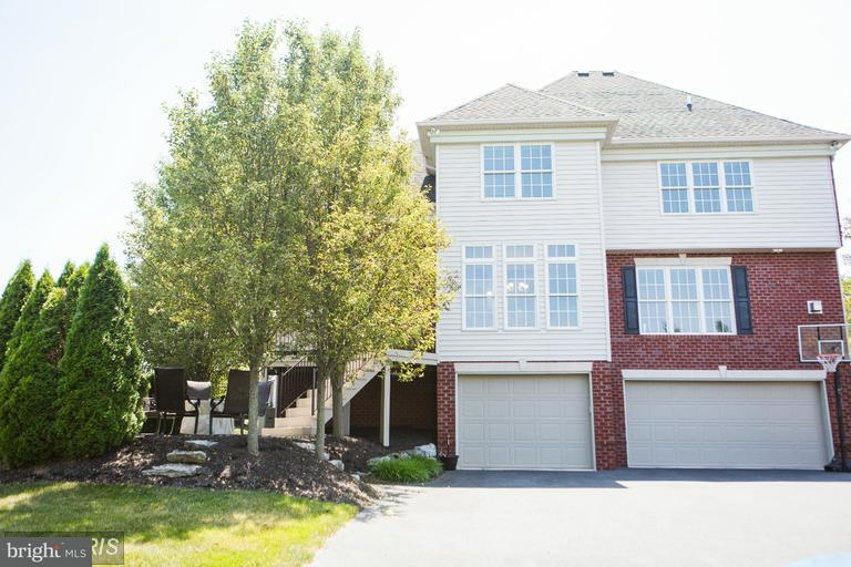 Additional photo for property listing at 126 Moonlight Drive 126 Moonlight Drive Greencastle, Pennsylvanien 17225 Vereinigte Staaten