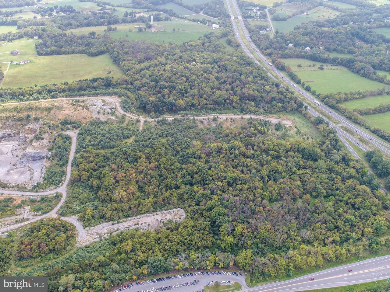 Terreno por un Venta en MAPLEVILLE Road MAPLEVILLE Road Hagerstown, Maryland 21742 Estados Unidos
