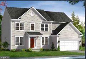 獨棟家庭住宅 為 出售 在 7406 SINGLETREE Lane 7406 SINGLETREE Lane Jessup, 馬里蘭州 20794 美國