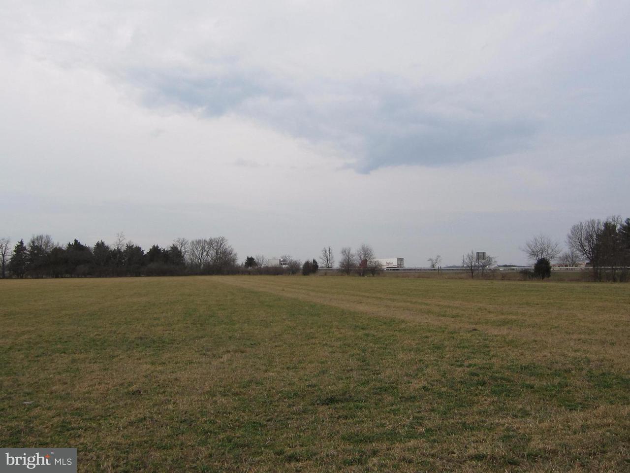 土地 のために 売買 アット WINCHESTER Avenue WINCHESTER Avenue Bunker Hill, ウェストバージニア 25413 アメリカ合衆国
