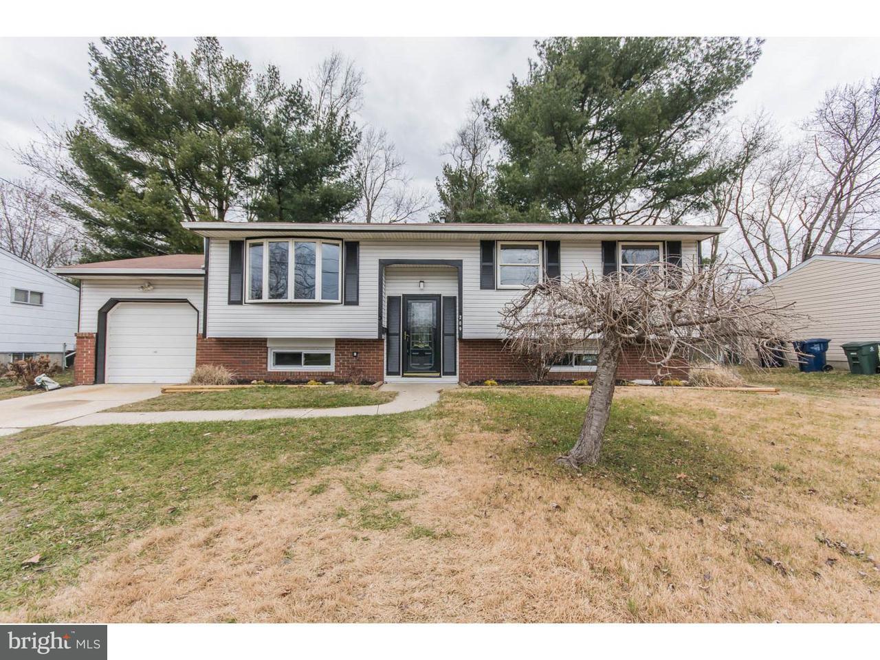 独户住宅 为 销售 在 209 PRINCETON Place Williamstown, 新泽西州 08094 美国在/周边: Monroe Township