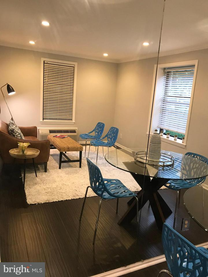 Condominium for Sale at 2310 Ashmead Pl NW #102 Washington, District Of Columbia 20009 United States