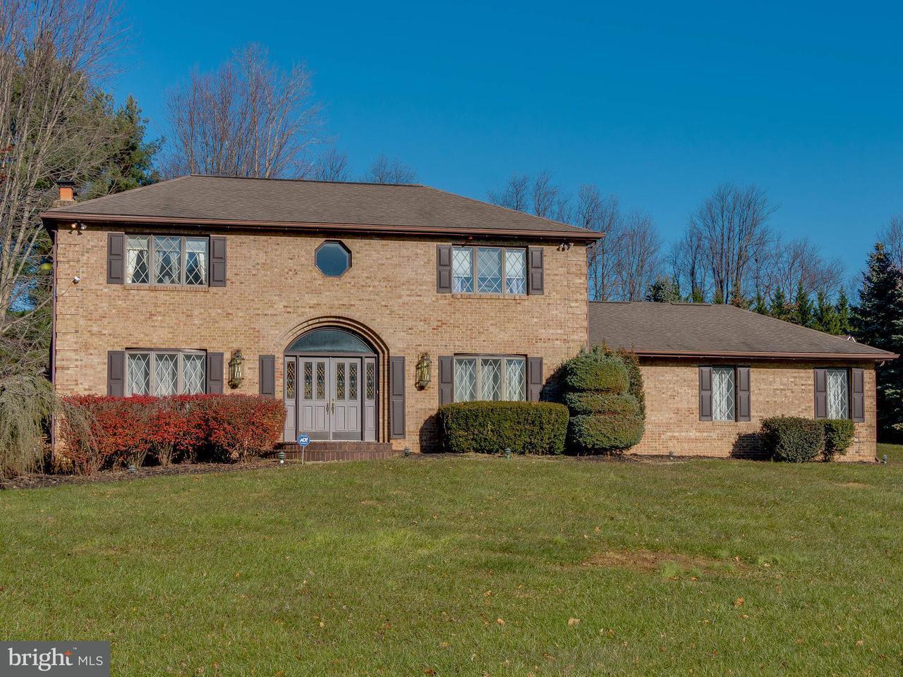 Частный односемейный дом для того Продажа на 7002 MOUNT VISTA Road 7002 MOUNT VISTA Road Kingsville, Мэриленд 21087 Соединенные Штаты