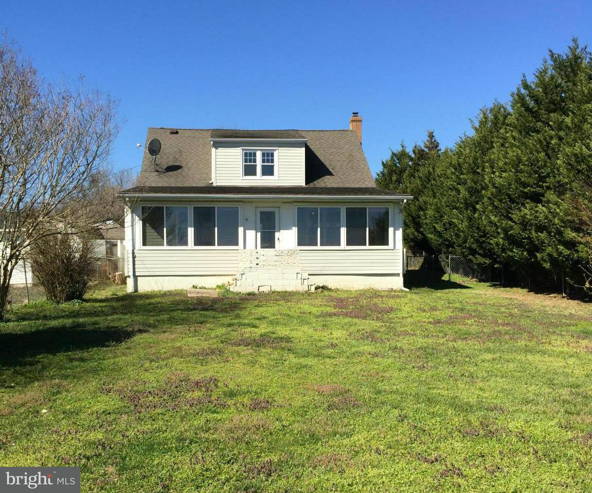 Single Family for Sale at 19218 Zack Pl Benedict, Maryland 20612 United States
