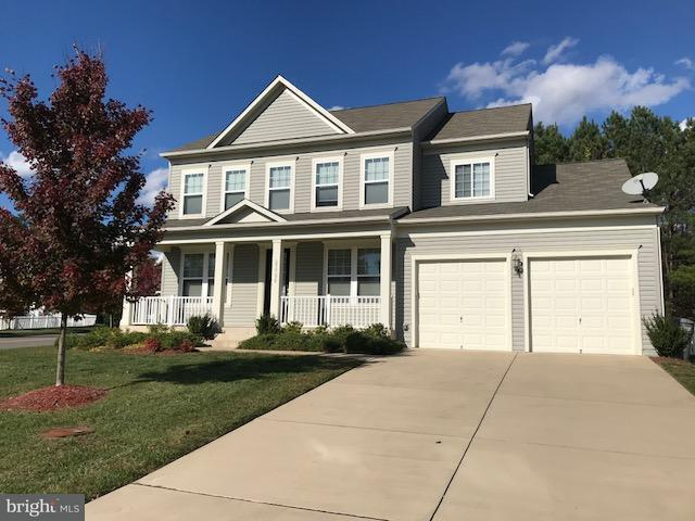 Other Residential for Rent at 23398 Larkspur St California, Maryland 20619 United States