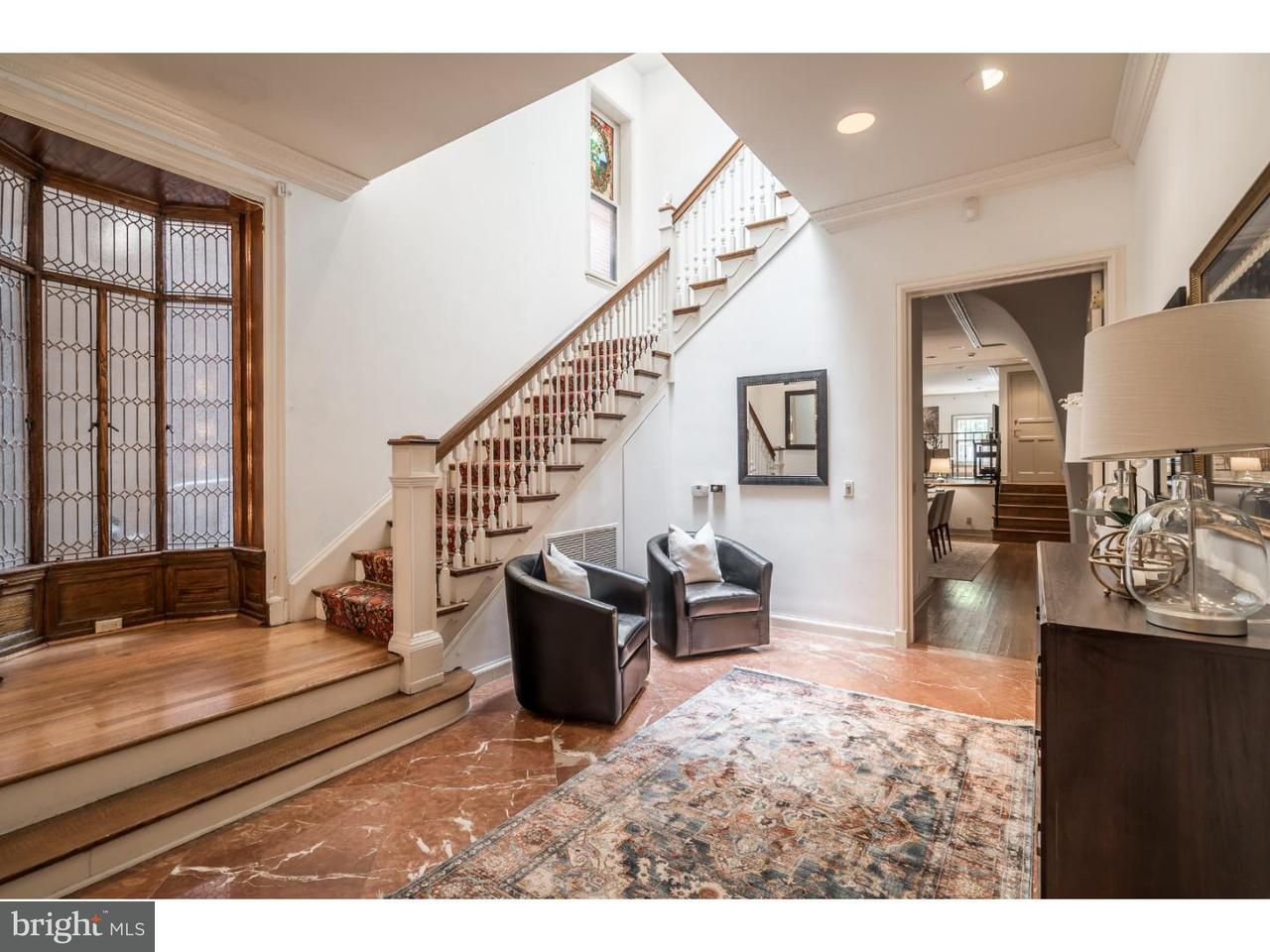 Additional photo for property listing at 1910 RITTENHOUSE SQ  费城, 宾夕法尼亚州 19103 美国