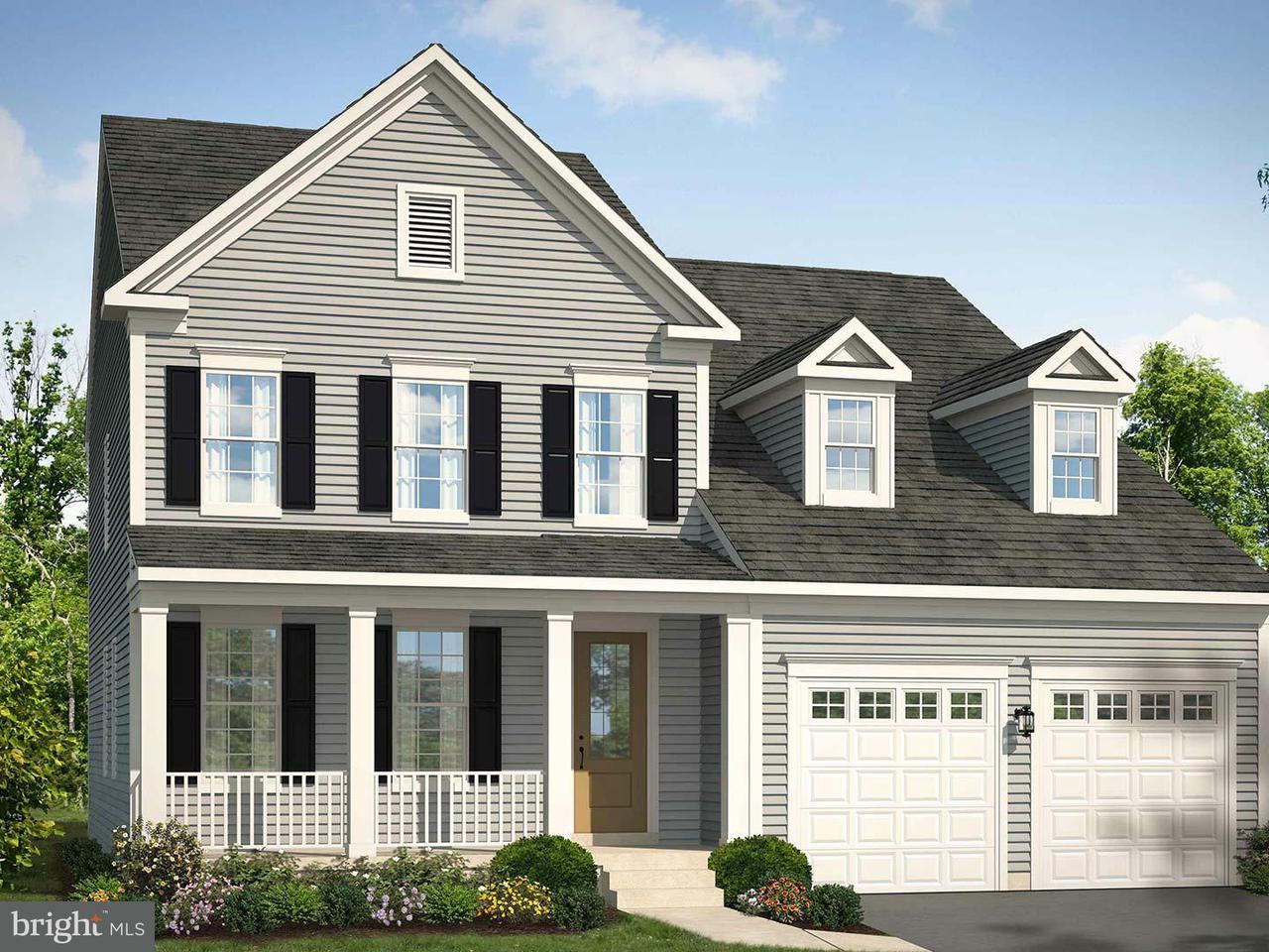 Casa Unifamiliar por un Venta en 23386 LILLIFLORA Drive 23386 LILLIFLORA Drive California, Maryland 20619 Estados Unidos